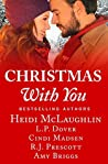Christmas With You: A feel-good holiday romance anthology