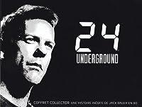 24: Underground (Coffret - 2 volumes)