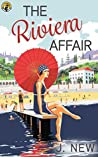 The Riviera Affair (The Yellow Cottage Vintage Mysteries, #4)