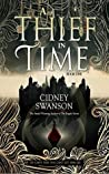 A Thief in Time (A Thief in Time #1)