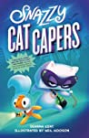 Snazzy Cat Capers (Snazzy Cat Capers, #1)