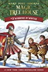 Warriors in Winter (Magic Tree House, #31)