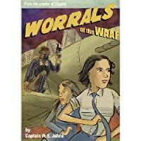 Worrals of the W.A.A.F.
