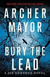 Bury the Lead (Joe Gunther #29)