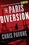 The Paris Diversion (Kate Moore, #2)