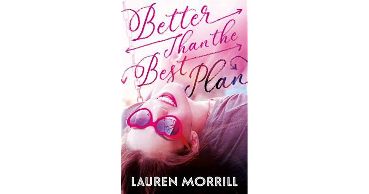Meant To Be Lauren Morrill Ebook