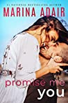 Promise Me You (The Eastons #2)