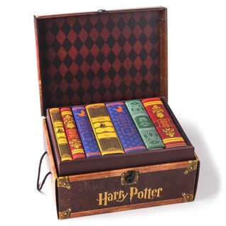 Harry Potter Series Box Set by J.K. Rowling