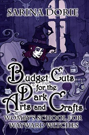 Budget Cuts for the Dark Arts and Crafts