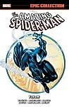 Amazing Spider-Man Epic Collection Vol. 18: Venom