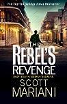 The Rebel's Revenge (Ben Hope #18)