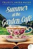 Summer at the Garden Cafe (Finfarran Peninsula #2)