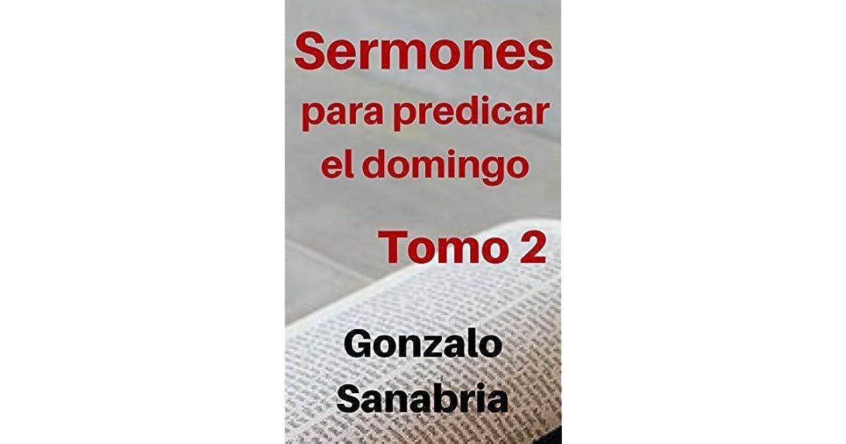 Sermones cristianos para predicar el domingo : Temas y predicas