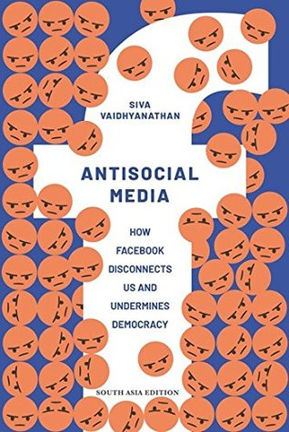 Antisocial Media: How Facebook Disconnects Us and Undermines