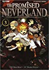 The promised Neverland: 3