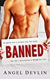 Banned (Love and Liquor, #1)