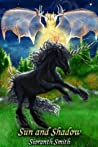 Sun and Shadow (Malysta Origins Book 1)