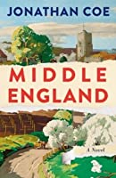 Middle England (Rotters' Club, #3)