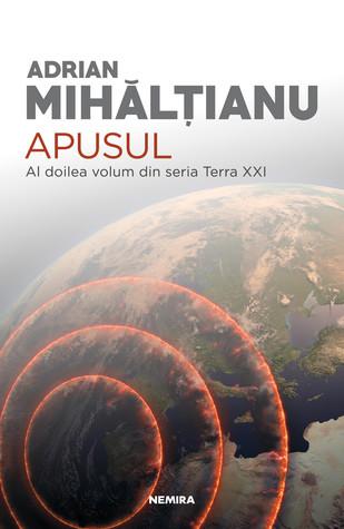 Apusul (Terra XXI, #2)