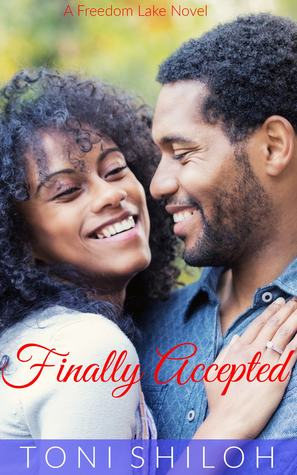 Finally Accepted  (Freedom Lake #3)