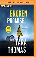 Broken Promise (Sons of Broad, #3)
