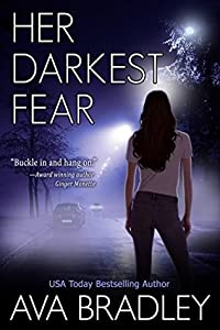 Her Darkest Fear (Deadly Sight #2)