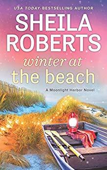 Winter at the Beach (Moonlight Harbor, #2)