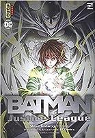 Batman & The Justice League T2