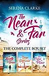 The Near & Far Series: The Complete Box Set