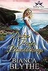 Dukes Prefer Bluestockings (Wedding Trouble, #2)