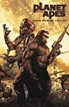 Planet of the Apes: When Worlds Collide
