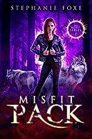 Book 1: MISFIT PACK