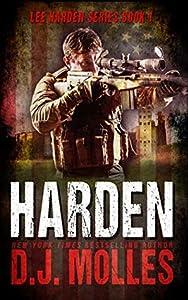 Harden (Lee Harden, #1)
