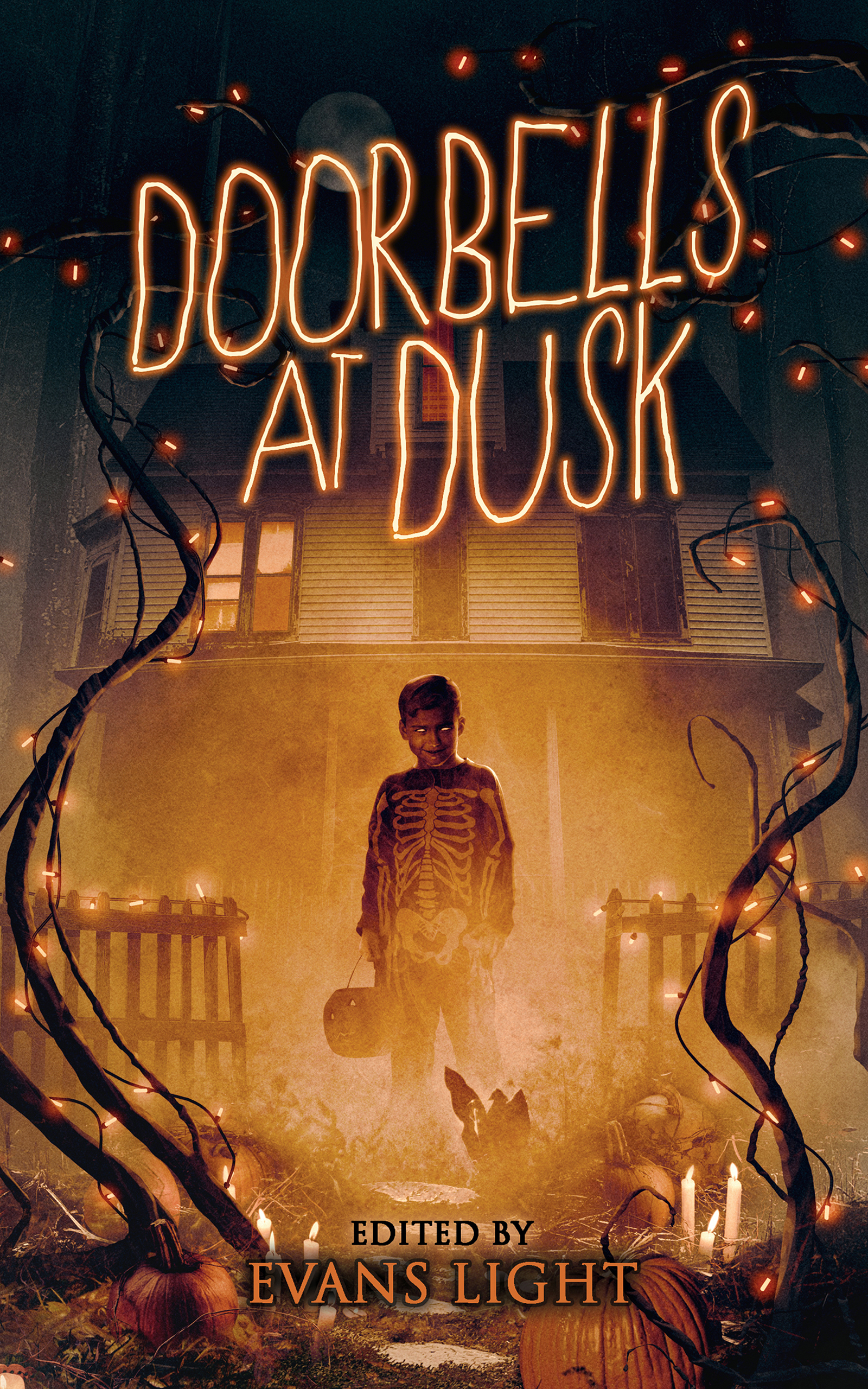 Light, Evans  Malerman, Josh - Doorbells at Dusk