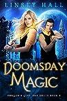 Doomsday Magic (Dragon's Gift: The Druid #5)