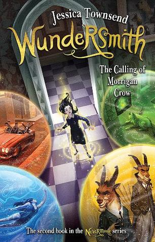Wundersmith cover (link to Goodreads)