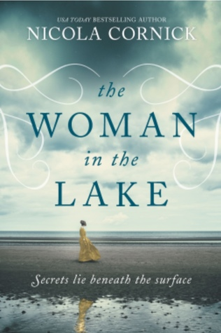 Image result for The Woman in the Lake by Nicola Cornick""