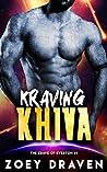 Kraving Khiva (The Krave of Everton, #1)