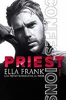 Priest (Confessions #3)