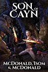 Son of Cayn (The Cayn Trilogy Book 1)