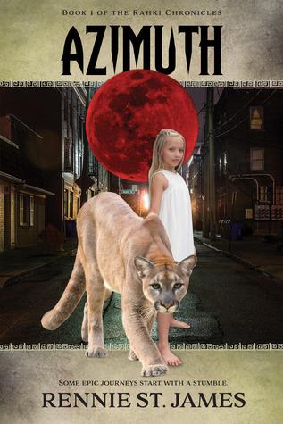 Azimuth (Rahki Chronicles, #1)