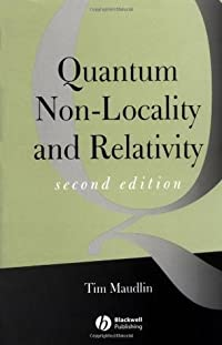 Quantum Non-Locality and Relativity: Metaphysical Intimations of Modern Physics