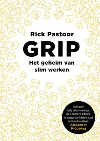 Grip by Rick Pastoor