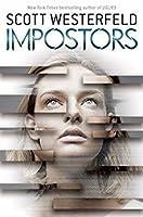 Impostors (Uglies, #5)