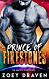 Prince of Firestones (The Krave of Everton, #2)