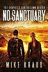 No Sanctuary Box Set: The No Sanctuary Omnibus - Books 1-6