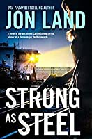 Strong As Steel (Caitlin Strong #10)