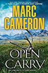 Open Carry (Arliss Cutter #1)
