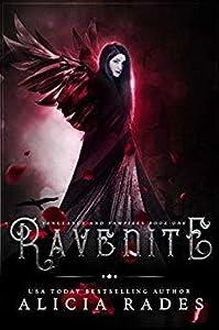 Ravenite (Vengeance and Vampires, #1)