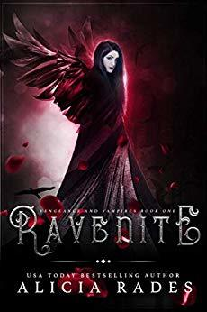 Ravenite (Vengeance and Vampires, #1)